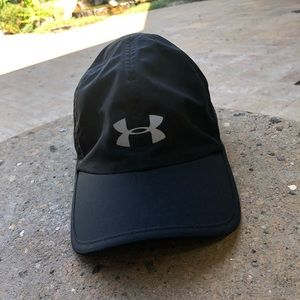 Women's Under Armour Adjustable Baseball Cap